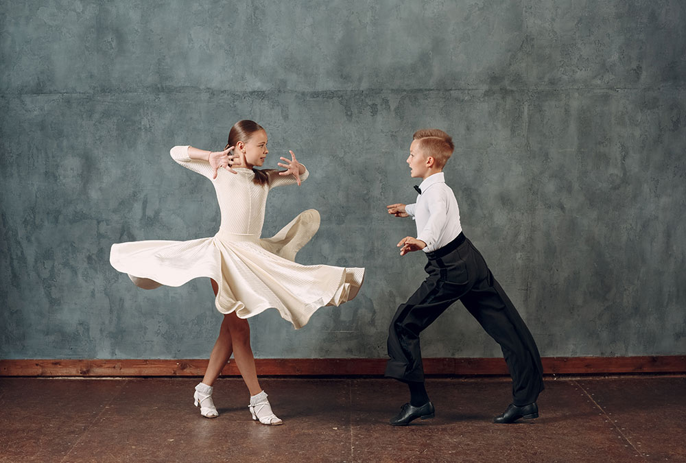 Relevance Of Dance Classes